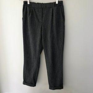 TWIK pull on trouser